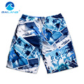 Gailang Brand Swimwear Men Beach Shorts Trunks Board Shorts Casual Quick Dry Bermuda Man Swimsuits Mens Active Short Bottoms