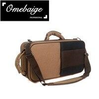 Малый изогнутые сопрано сумка/случае рюкзак