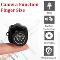 Mini Camera Y2000 Video Voice Recorder Webcam Micro Camera Smallest Camara Camera Digital Selfie Camera