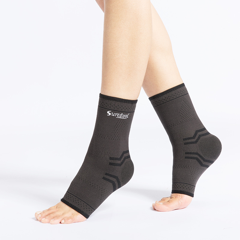 Running Exercise Dance Ankle Wound Compression And Torsion To Protect The Outdoors in Braces Supports from Beauty Health