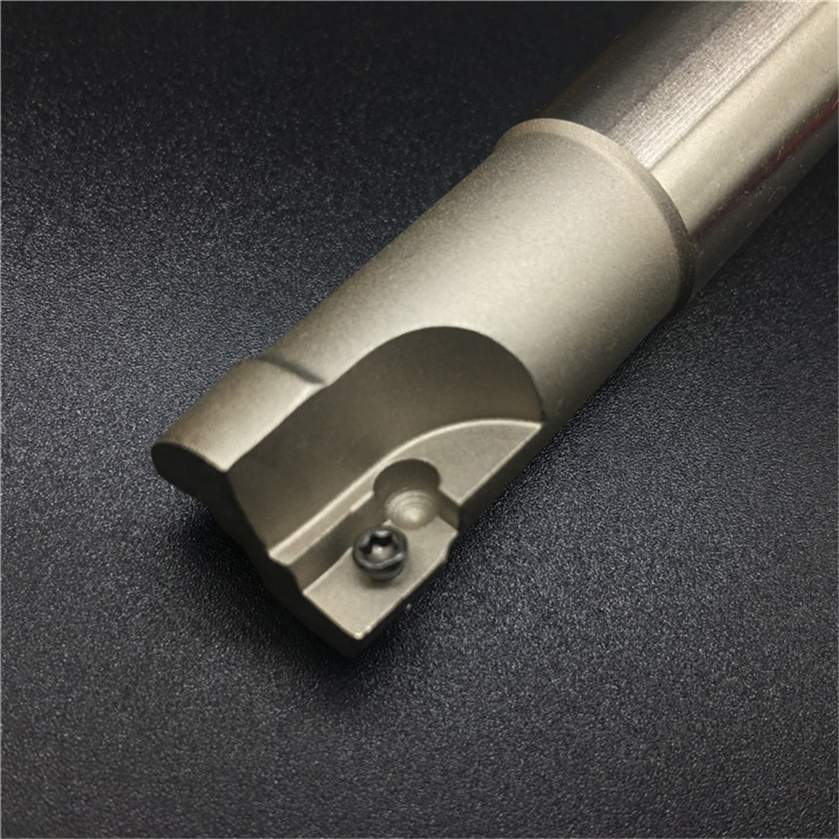 BAP300R C19 <font><b>20</b></font> <font><b>150</b></font> 2T bap300r C19 <font><b>20</b></font> 160 17MM 20MM 21MM Milling Cutter Holder Roughing Pocket Sloot Plung Shoulder Copy millinG image