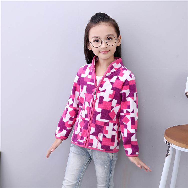 sale usa online coupon code shop best sellers Spring Girl Coat Kids jacket Coat Girls Fleece Jacket Kids ...
