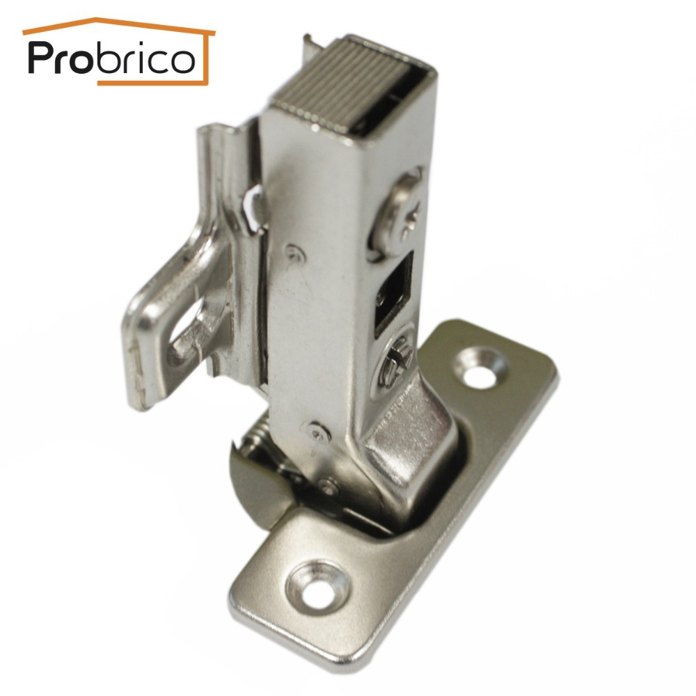 Probrico Soft Close Kitchen Cabinet Hinges 1Pair CHR083HB ...
