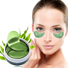 EFERO Collagen Crystal Eyes Mask Anti Wrinkle Sleep Mask Eye Patch Gel Eye Patches Eye Bags Dark Circle Face Care Mask 120pcs electric facial massager for eyes lips anti aging wrinkle eye patch dark circle remover pen ion import eyes care massage device