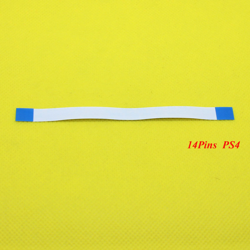 YX182 195 For Sony PS4 Controller 10PIN 12PIN 14pin Charging Board Flex Cable For PS2 PS3 6pin 8pin Touch Pad Flex Ribbon Cable