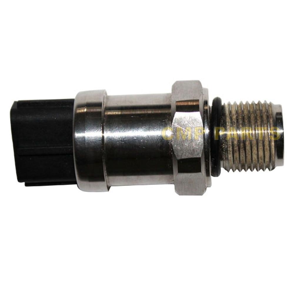 EX200LC-2 EX100-2 Pressure Sensor 4339754 4248773 for Hitachi Excavator, 3 month warrantyEX200LC-2 EX100-2 Pressure Sensor 4339754 4248773 for Hitachi Excavator, 3 month warranty
