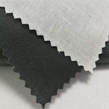 1 шт. 100*112 см полимерная ткань проклейки железная клейкая одежда на подкладке Воротник домашний текстиль лоскутное шитье DIY аксессуары