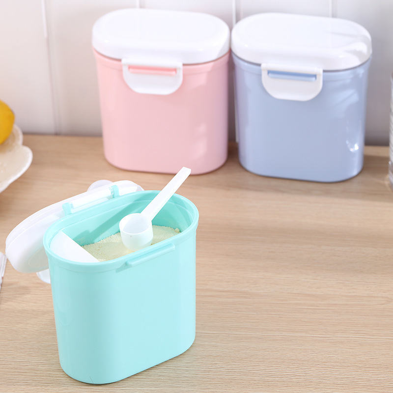 Breastmilk Containers 30Pack Portable Disposable Formula Pouch Dispenser BPA Free Milk Powder Box Storage Bag Organizer for Travelling Baby Adult Carry