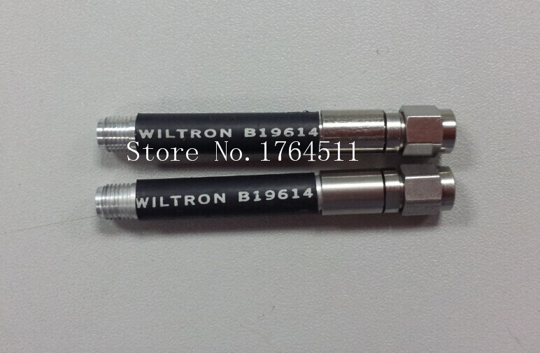 [BELLA] WILTRON B19614 DC-10GHZ RF SMA Low Pass Filter