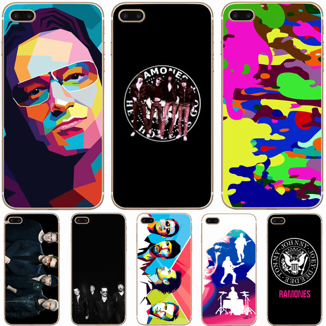 coque iphone 7 u2
