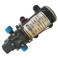 High Pressure Water Pump Micro Electric Diaphragm Pump 3210YB 12V 100W 8L Min High Pressure Large