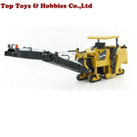 Collection Diecast 1/50 Scale PM200 Cold Planer Truck Diecast Collection Model 55286 Compactor Engineering Vehicles Model
