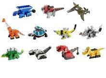 Apto para vehículos Dinotrux Bundle   Ty Rux, Garby, Ton Ton, Revvit , Ace ,Scraptor ,skya