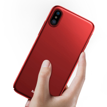 Baseus Thin Case for iPhone X