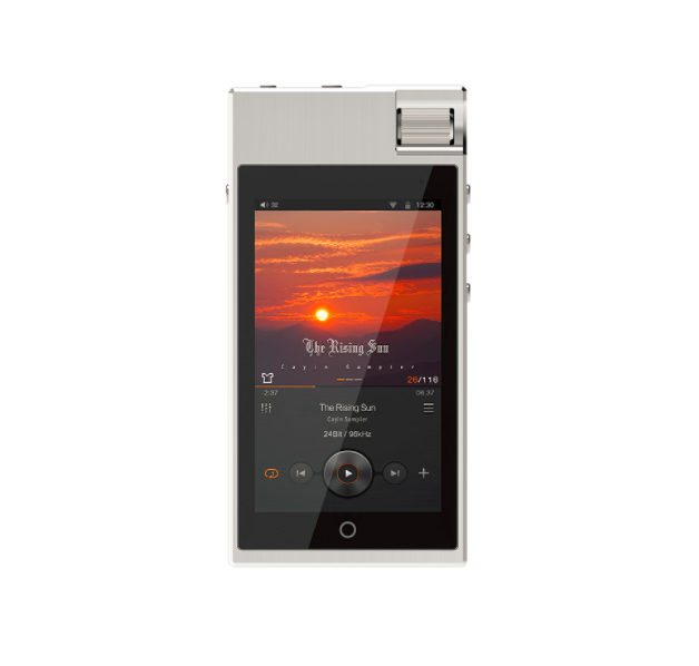 Cayin N5iiS case Android Based Master Quality Digital Audio Player Android balanced lossless music HiFi player