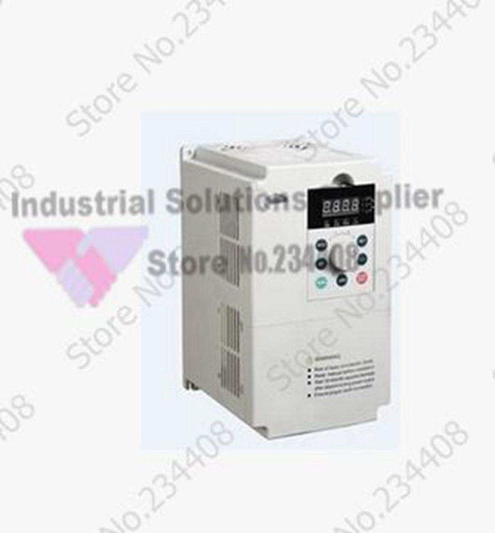 все цены на Frequency Converter TVFS9-2015 220v 1.5kw Series New Original онлайн
