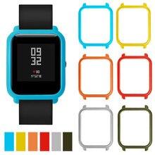 Новые модные часы PC Защитный чехол Интимные аксессуары для Xiaomi huami Amazfit часы @ JH