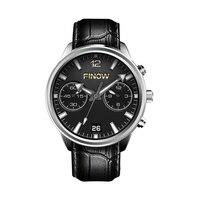 X5 Air bluetooth сердечного ритма взрослых Для мужчин Роскошные часы smart Фитнес Оперативная память 2 ГБ Встроенная память 16 ГБ синхронизации телефо