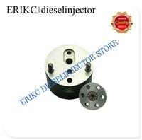 ERIKC 9308 621C P Type Valve 28239294 9308Z621C 28440421 Pressure Control Valve 9308 621C 28239294 9308621C