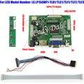 HDMI VGA 2AV LVDS Плате Контроллера + 40 Pins Кабель Lvds комплекты для LP156WF1-TLB1/TLC1/TLF1 1920x1080 2ch 6 бит ЖК-Дисплей панели
