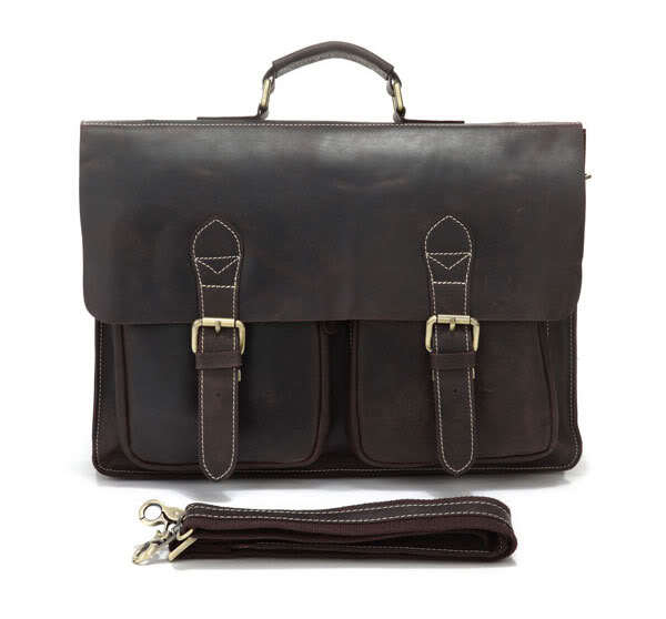 Briefcase For Men Real Leather 15 Brown Business Travel Laptop Shoulder Bags Brand Designer Leather Crossbody Tote Handbags Bag mva genuine leather men bag business briefcase messenger handbags men crossbody bags men s travel laptop bag shoulder tote bags