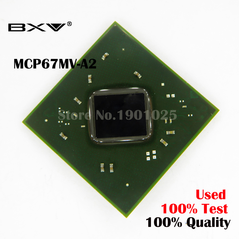 100% test very good product MCP67MV-A2 MCP67MV A2 bga chip reball with balls IC chips100% test very good product MCP67MV-A2 MCP67MV A2 bga chip reball with balls IC chips