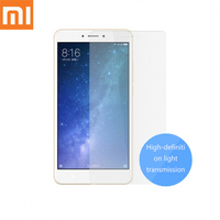 Xiaomi Mi Max 2 Original Full Cover Protective Film Mi Max2 High Clear Screen Protector Xiaomi