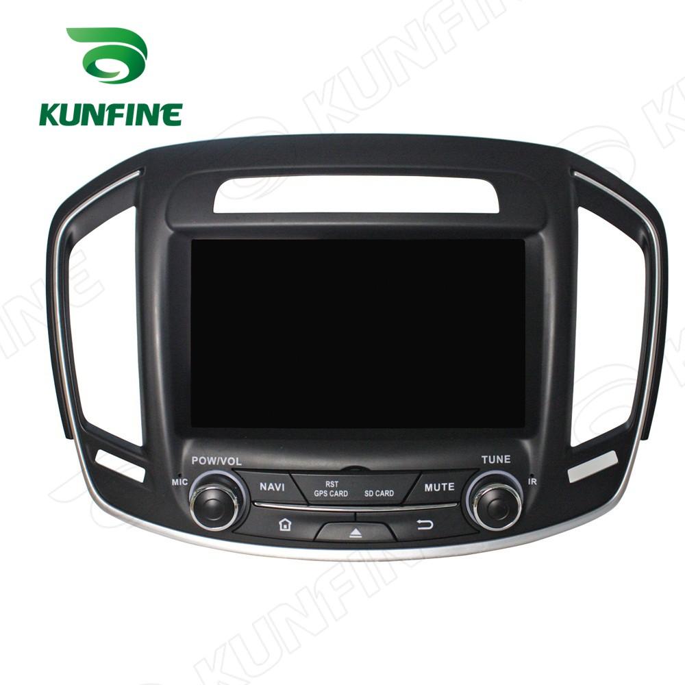 Car dvd GPS Navigation player for  OPEL B