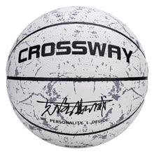Basketbol 2019 Baloncesto Outdoor Indoor Size 7 PU Leather Basketball Ball Training Basket Ball Free Gift Basketball Net Needle