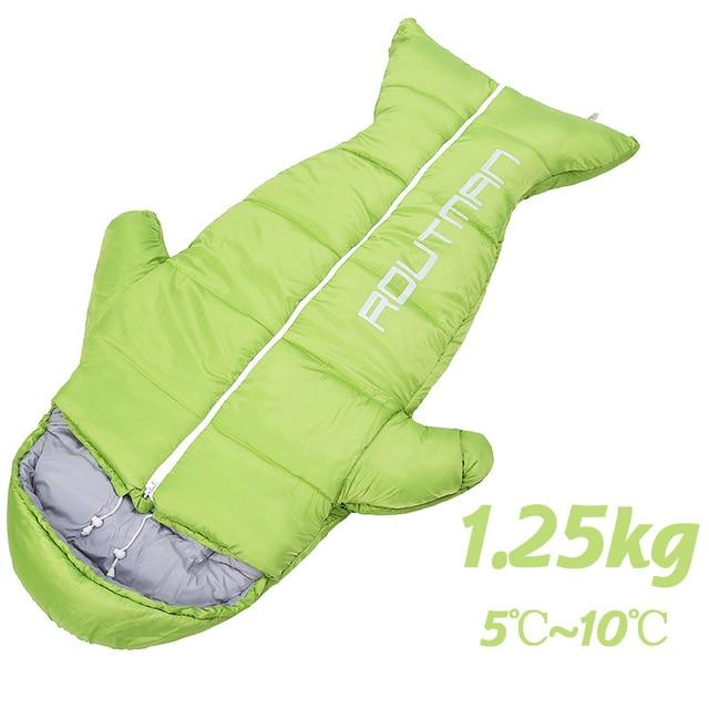 Children S Outdoor Sleeping Bags