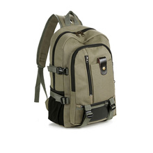ladies  backpacks backpack for men and women rucksack style canvas luggage retro informal faculty luggage journey luggage