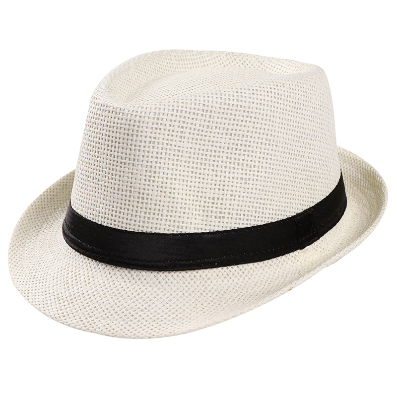 fc6b55f3d9ed6b Classical top hats are an effective accessory to make you look great on summer  beach, while the brim of cloche hat can well protect you from the strong ...