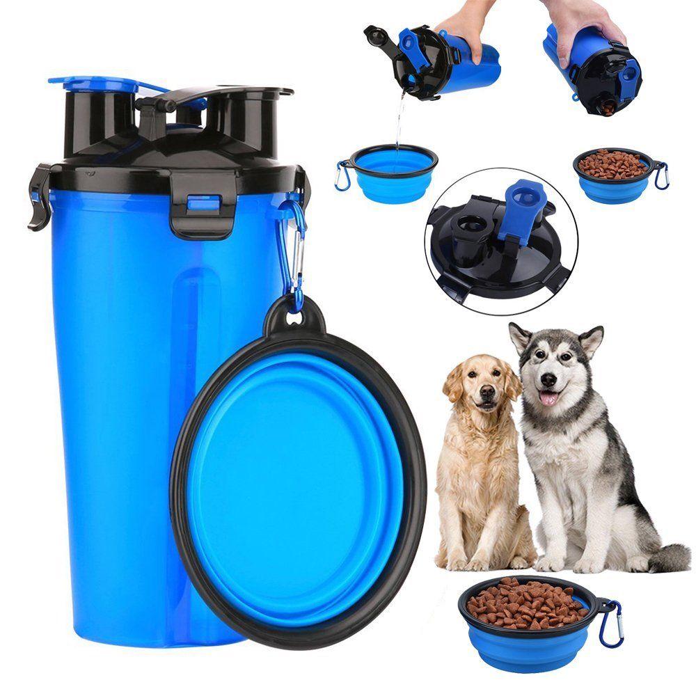 Pet Dog Cat Food Wat