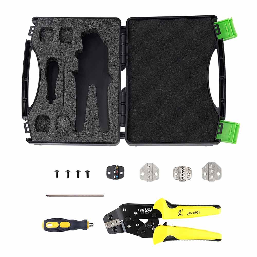Portable multitool Wire Crimpers Engineering Ratcheting Terminal crimping tool wire stripper crimping Pliers Cord End Terminals