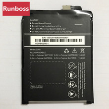 цена на 4000mAh For Micromax Q392 Rechargeable Replacement Li-ion Cell Phone Battery For Micromax Canvas Power 2 Q392 Phone