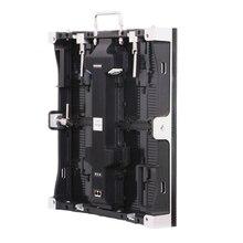 Открытый p8.33 500×500 мм 5000cd/m2 литой led-арендный кабинета в том числе Nova карты для ТВ станция этап, neutrik подключения