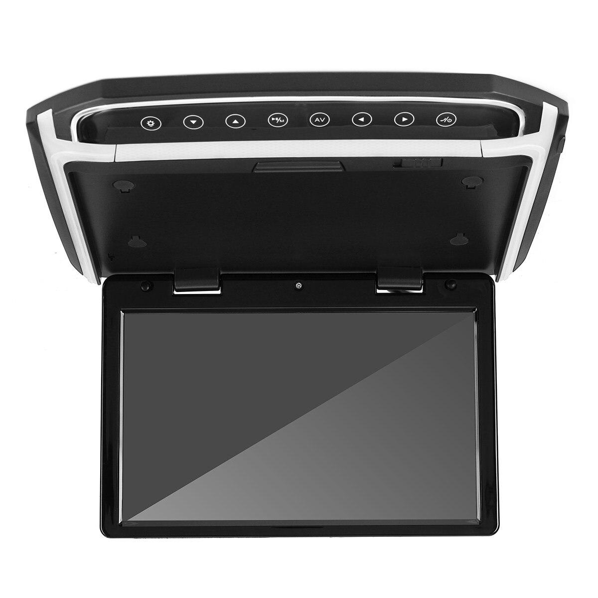 KROAK 10,1 \'\'LCD TFT Auto Decke Flip Unten Monitor Auto ...