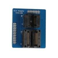 Programmer VVDI MB NEC ELV adaptor Free Shipping