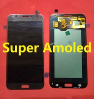 Super AMOLED LCD For Samsung Galaxy E7 E7000 Display Screen Touch Digitizer Sensor Glass Panel Assembly