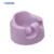 As cores brilhantes podem multi-funcional portátil take off placa de plástico PU bebê comer mesa e cadeira de comer cadeira escolar cadeira sit bebê