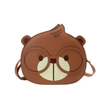Женские сумки Милая мини-сумка принцесса глаза белки сумка через плечо женские сумки на плечо кошельки и сумки G10