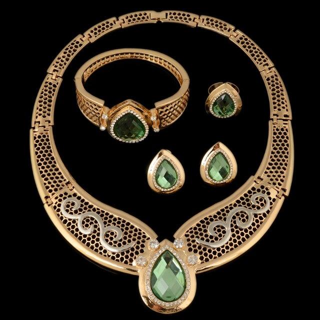 Daphne-Jewelry-Set