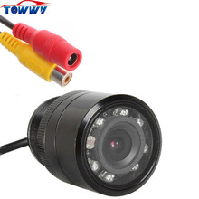OEPZ402 170 Degree Wide Angle Waterproof Car Rearview font b Camera b font With Infrared Lights