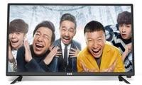 Подсветка FHD Интернет ТВ 32 40 43 46 50 55 дюйма Смарт светодиодный HD ЖК ТВ телевидения