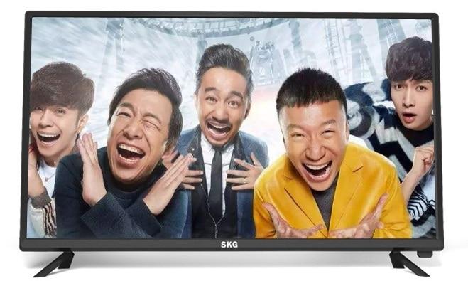FHD LED TV internet 32