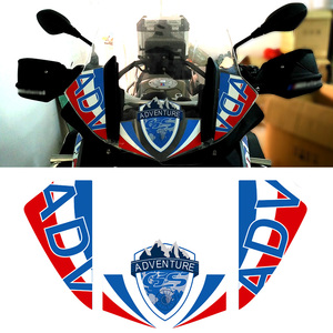 Image 4 - Whole Vehicle R 1200 gs Decals Stickers Fit For Motorcycle BMW R1200GS R 1200 GS 2013 2014 2015 2016 r1200gs 2013 2016 2014