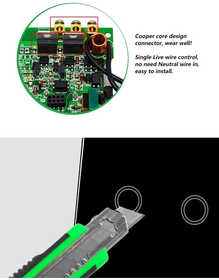 Ausgezeichnet Cooper Lichtschalter Verkabelung Zeitgenössisch ...