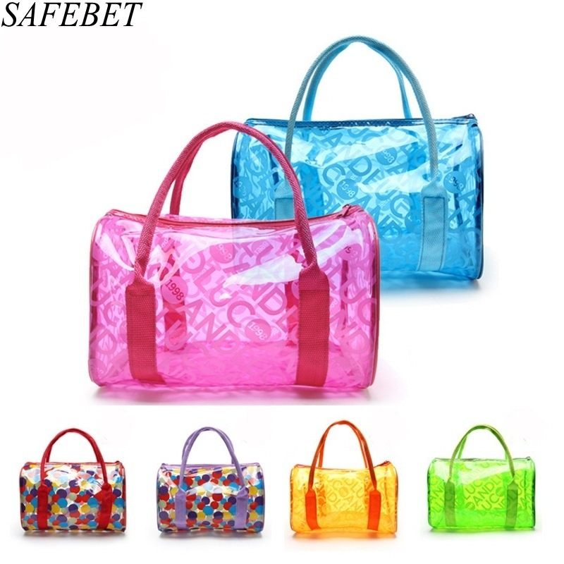 Online Buy Wholesale jelly beach bags from China jelly beach bags ...