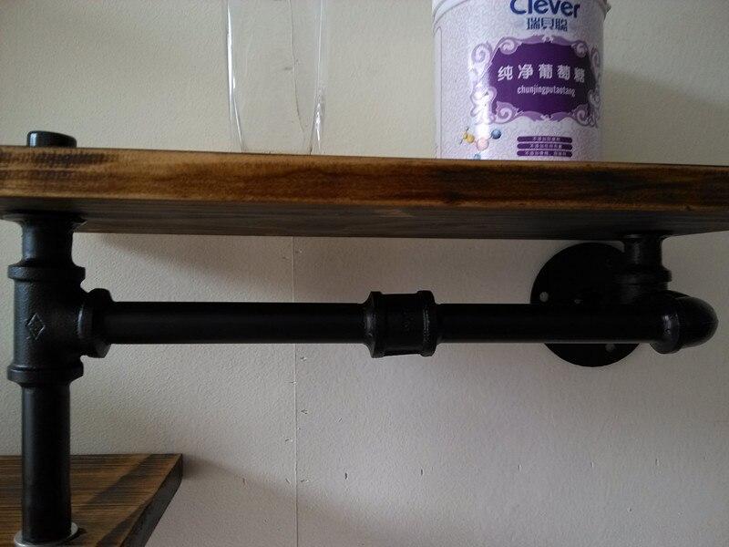 continentale ijzer planken doen de oude houten huis industriële ...