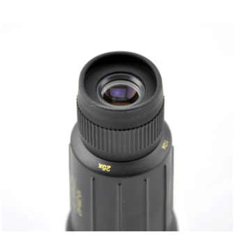 Visionking 10-25x42WD Mini Portable Super Compact Monocular For Hunting/Camping Telescope With Handhold Accu-Grip Good Quality